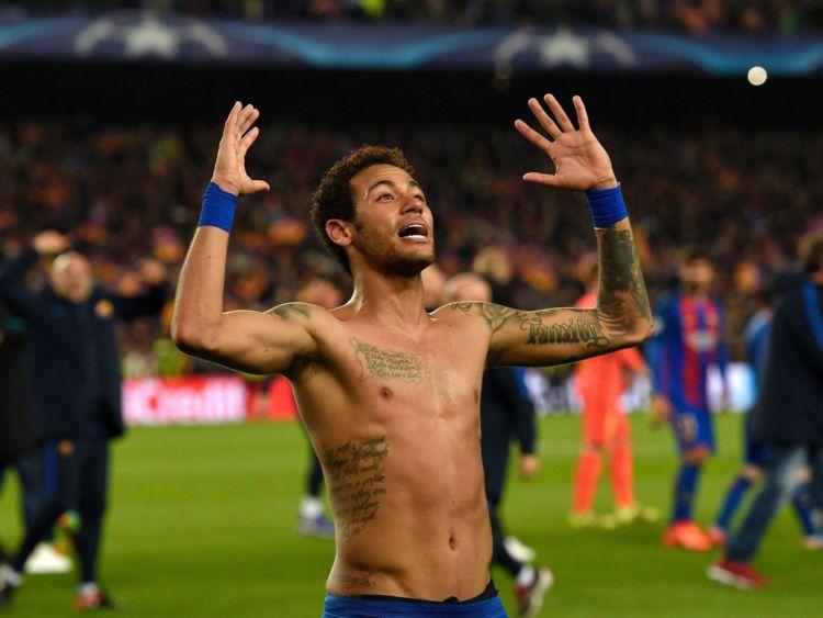 Нападающего «Барселоны» обвиняют вмошенничестве