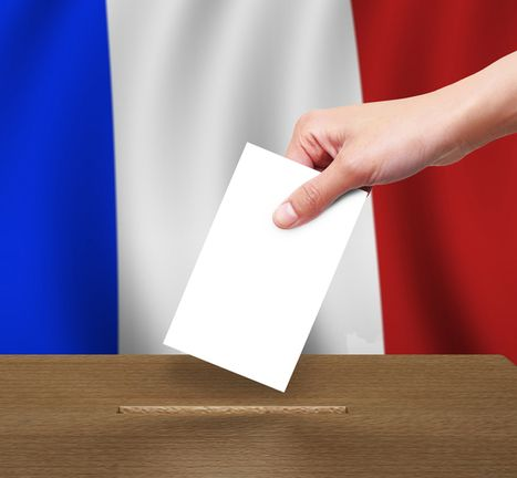 Выборы воФранции состоялись. Ещё в1940-м году