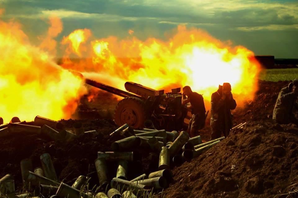 Армения пожаловалась наобстрел состороны Азербайджана