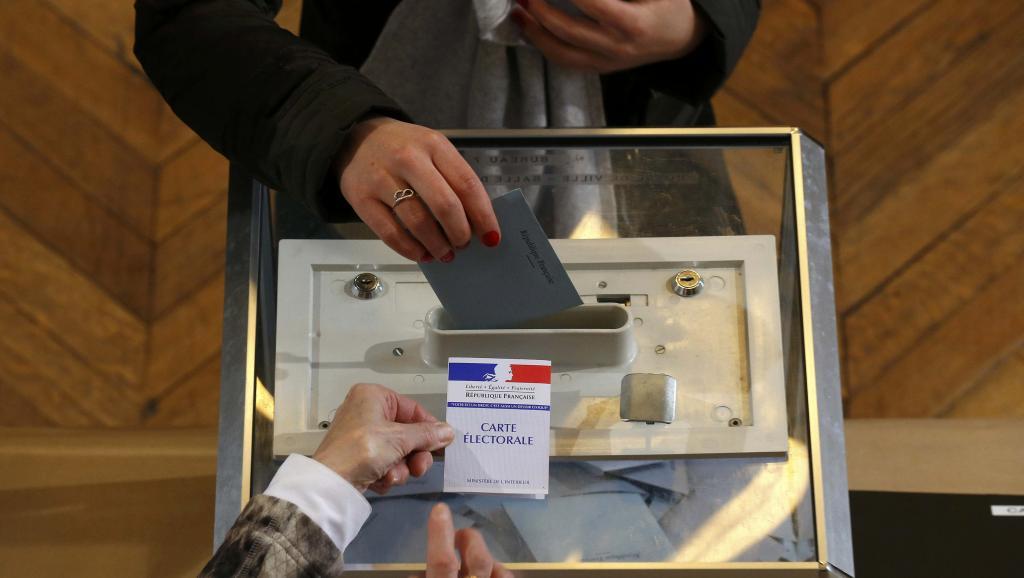 4 миллиона французов громко промолчали