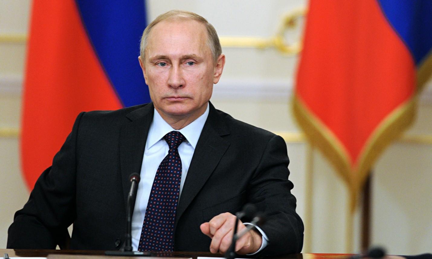 Владимир Путин: традиции взаимовыручки стран СНГ останутся надёжной основой безопасности региона
