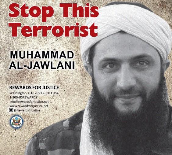 США готовы заплатить 10 млн. долларов заинформацию отеррористе