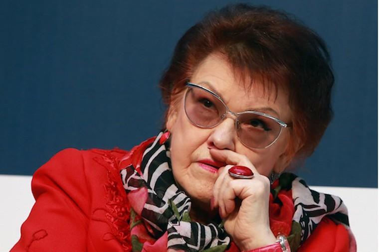 Людмила Вербицкая предложила включить вшкольную программу церковнославянский язык