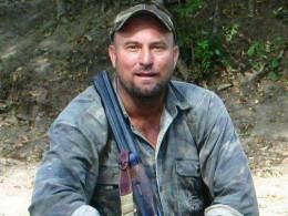 Британский охотник погиб под тушей убитого слона