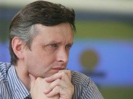 ВКаннах освистали фильм украинского режиссёра оРоссии