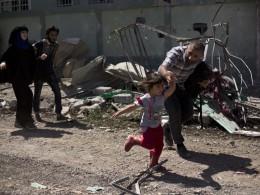 США признали причастность кгибели более ста мирных жителей Мосула
