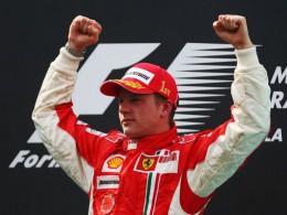 F1: Вквалификации Гран-при Монако Райконен 1-й, Квят 11-й