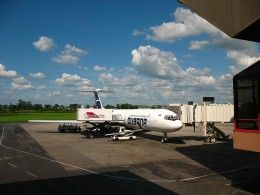 Ваэропорту Гаваны установили российскую систему мониторинга воздушного движения