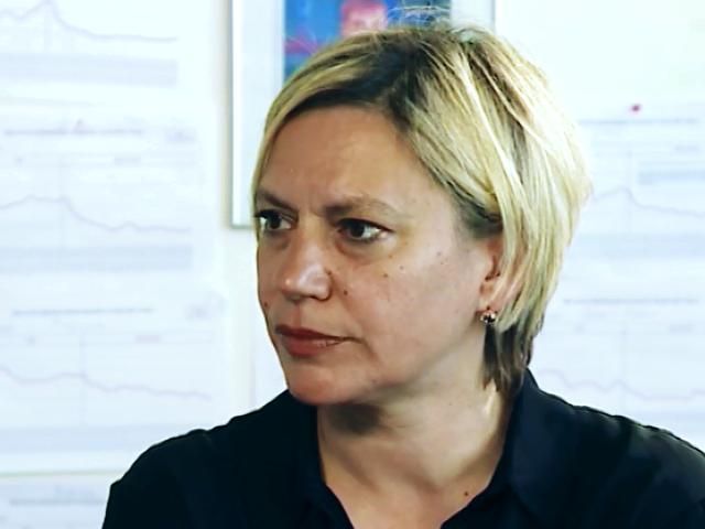 Звёздное интервью: АннаПармасопремьеренаПятом канале