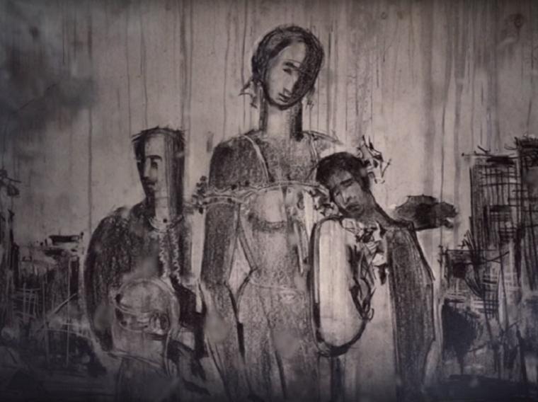 Ангелы. Десять страшных историй опогибших детях Донбасса