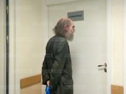 Затворник Григорий Перельман пришел вбольницу навестить больную мать