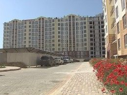 «Без окон, без дверей»— ветеранов вСевастополе обидели подаренными квартирами