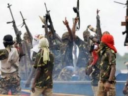 Экстремисты Боко Харам напали накрупный город вНигерии