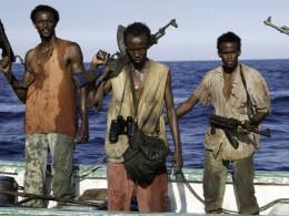Российский моряк освобожден изнигерийского плена