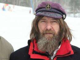 Федор Конюхов собирается первым вмире перелететь через Эльбрус навоздушном шаре