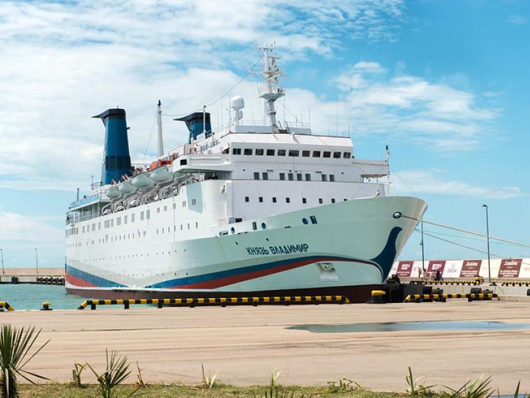 Сочи-Крым: попоручению президента стартует первый лайнер