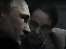 Телеканал ShowTime показывает вторую часть фильма оВладимире Путине