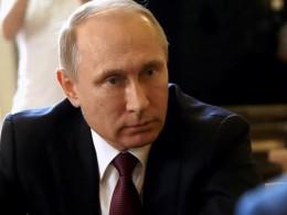 «Смотрите, какбы Вашингтон вхалифат непревратился»— Владимир Путин