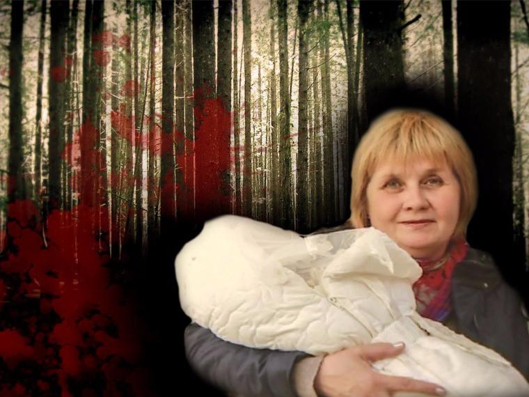 «Демоны» приказали педагогу состажем задушить собственную внучку?