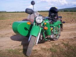Покупай, нопроверяй: доверчивому жителю Иваново подсунули старый мотоцикл