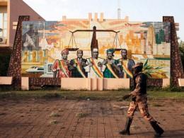 Два человека погибли врезультате нападения натуристический лагерь встолице Мали