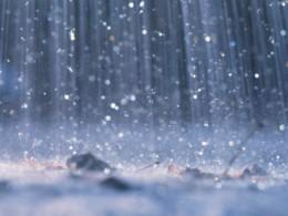 ВАнтарктиде прошел первый дождь