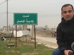 Переводчик Бахтияр Хаддад погиб при взрыве вМосуле, трое французских журналистов ранены