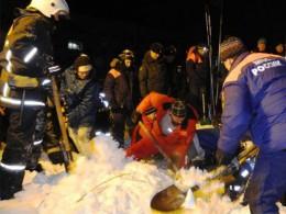 ВМурманской области перед судом предстанут виновные вгибели людей при сходе лавины
