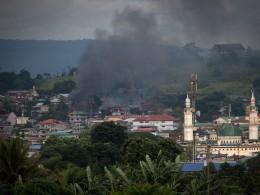 Вплену уфилиппинских боевиков оказалось 12 заложников
