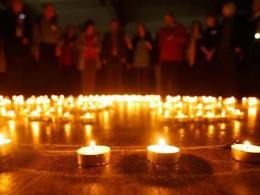 Акцию «Свеча памяти» поддержали встолице Кубы