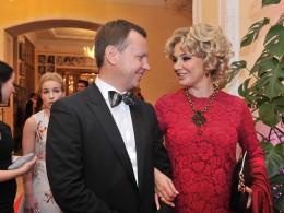 Мария Максакова вынашивает план мести заубийство Дениса Вороненкова