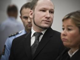 Убийца Брейвик собирается пожаловаться вСтрасбургскийсуд настрадания водиночной камере