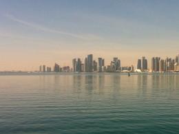 Катар ответил отказом наультиматум соседей