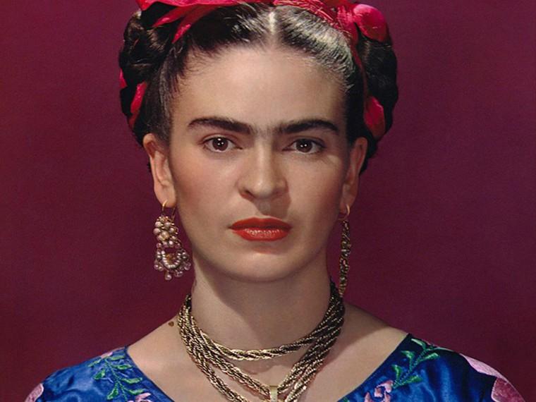 Frida Kalo. Geniy, rojdyonny cherez bol | Novosti | Pyaty kanal