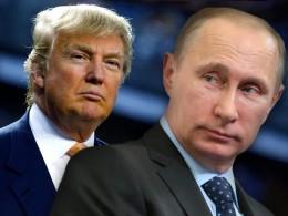 Трампждет встречи сВладимиром Путиным