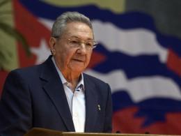 Рауль Кастро раздосадовал США, посочувствовав американским дипломатам