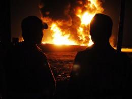 Более30 человек сгорели заживо при взрыве топлива вНигерии
