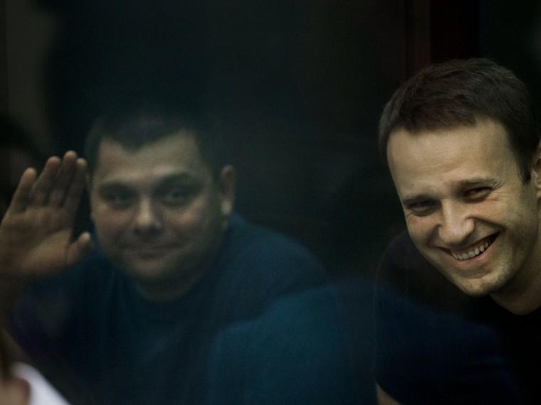 Навальный должен2,1миллиона «Кировлесу»