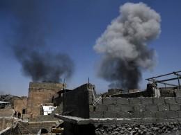 Битва заМосул окончена. Премьер Ирака призвал турецкие войска покинуть страну