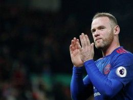 «Обнимашки» сРуни будут стоить500 фунтов стерлингов— легендарный футболист иблаготворительность