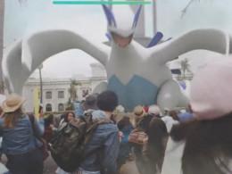 Фестиваль, посвящённый годовщине игры Pokemon GO, провалился