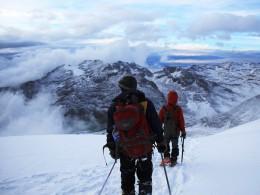 Погибший вгорах Перу альпинист может оказаться россиянином