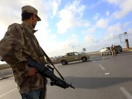 Боевики «Джебхат ан-Нусры*» покинули территорию Ливана