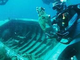 ВХорватии туристам предлагают завином нырнуть саквалангом