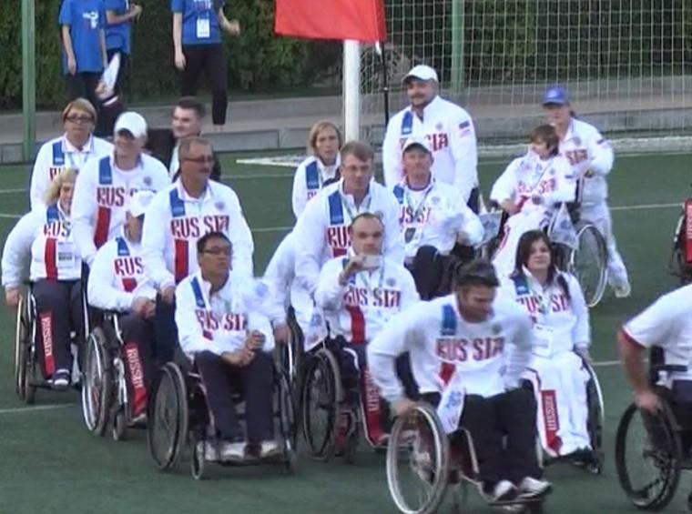 WАDА против паралимпийцев России. Когда человечность приносят вжертву политике