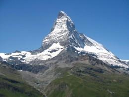 ВШвейцарии нашли тело немецкого туриста, который пропал 30 лет назад