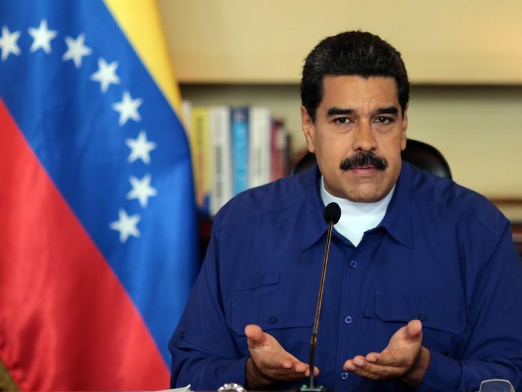 Венесуэлу выгналиизМЕРКОСУР