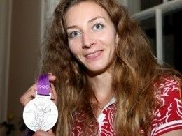 Российская бегунья отказалась возвращать олимпийские награды