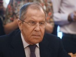 Сергей Лавров: Россия настроена надальнейшее сотрудничество сЛивией