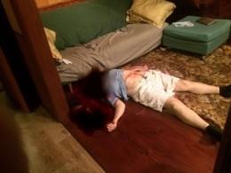 Чемпиона России погольфу арестовали поподозрению вобезглавливании собственной матери